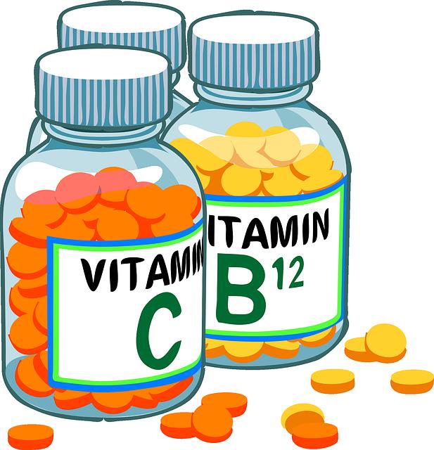 Supplementen die kunnen helpen met droog trainen